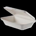 caserola biodegradabila cu capac