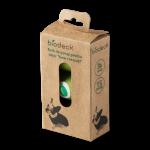 Pungi pentru catei biodegradabile