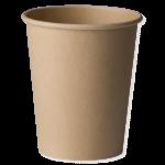 Pahar biodegradabil Kraft Biodeck
