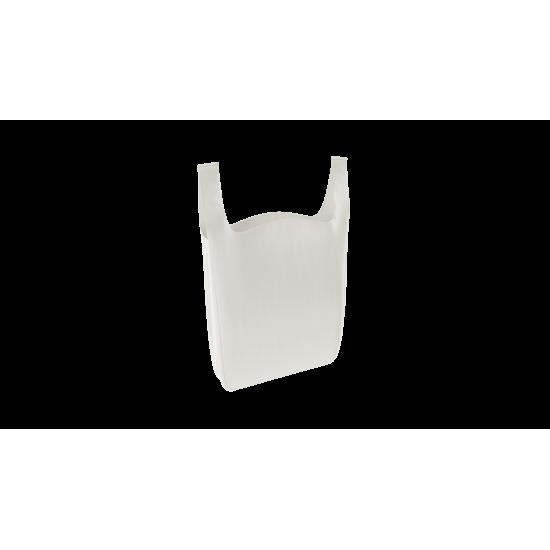 pungi biodegradabile fabricate din amidon de porumb
