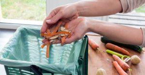 Vermont este primul stat care interzice aruncarea resturilor de alimente în coșul de gunoi.